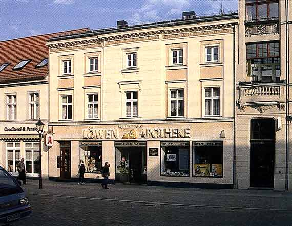 Theodor Fontane Gesellschaft