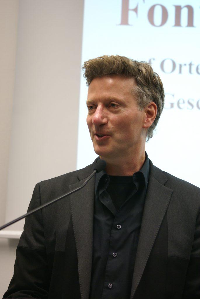Robert Rauh
