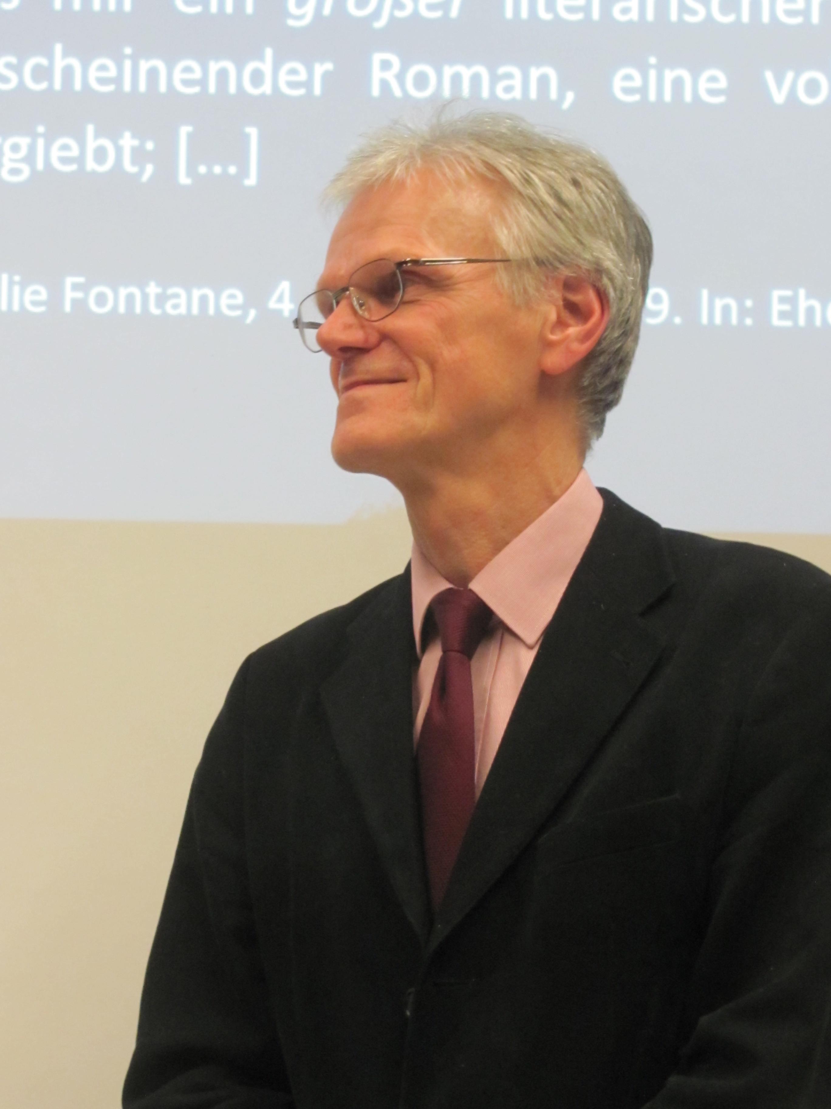Roland Berbig