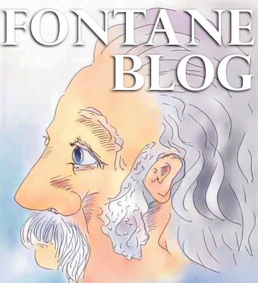 Fontane Blog