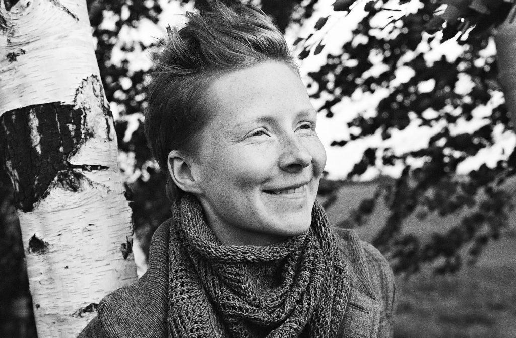 Judith Zander. Foto:  Bogenberger Autorenfotos